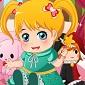 بازی آنلاین مراقبت از امیلی کوچولو