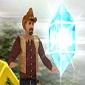 بازی آنلاین دونده معبد - قابل اجرا روی گوشی