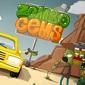 بازی آنلاین زامبی کشی Zombo Gems