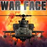 بازی آنلاین هلیکوپتر جنگی War Face