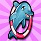 بازی آنلاین نمایش دلفین - قابل اجرا روی گوشی