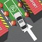 بازی آنلاین پارک ماشین – Let's Park