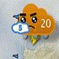 بازی آنلاین نبرد ابرها
