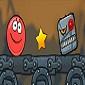 بازی آنلاین توپ قرمز ۴ قسمت ۳