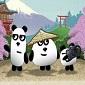 بازی سه پاندا در ژاپن – ۳ Pandas In Japan