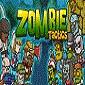 بازی آنلاین استراتژی ZOMBIE TACTICS
