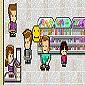 بازی آنلاین مدیریت سوپر مارکت HAPPY MART