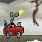 بازی آنلاین ماشینی و شوتر ROAD OF FURY 2