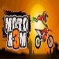 بازی آنلاین حرکات نمایشی با موتور MOTO X3M