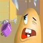بازی آنلاین آقای سیب زمینی