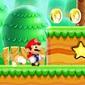 بازی آنلاین دویدن سوپر ماریو