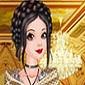 بازی انتخاب لباس شب پرنسس های دیزنی