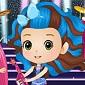 بازی انلاین مد لباس کوچولو های خواننده