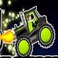 بازی آنلاین کامیون پر سر و صدای بن تن