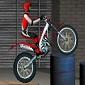 بازی موتورسواری Bike Trial 4