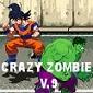 بازی آنلاین اکشن و مهارتی Crazy Zombie