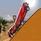 بازی آنلاین رالی Dakar Racing