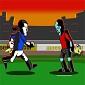 بازی آنلاین فوتبال زامبی – Death Penalty