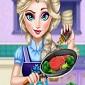 بازی آنلاین آشپزی واقعی السا