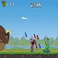 بازی آنلاین فرار آپاچی – Apachiri Run