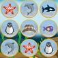 بازی آنلاین حافظه تصویری Animals Memory