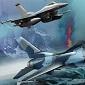 بازی آنلاین نبرد هواپیماهای جنگی