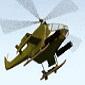 بازی دفاع از پایگاه با هلیکوپتر H.E.L.I.C.