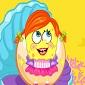 بازی آنلاین آرایش دختر اسفنجی