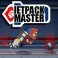 بازی آنلاین Jetpack Master