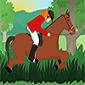 بازی آنلاین سوارکاری با اسب