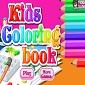 بازی رنگ آمیزی تصاویر برای کودکان