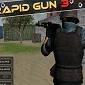 بازی آنلاین تیراندازی سریع 3