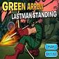 بازی آنلاین تیر اندازی به مانع متحرک green arrow