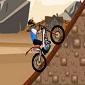 بازی آنلاین شاهکارهای موتور سیکلت