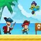 بازی آنلاین تعقیب و گریز دزد دریایی