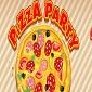 بازی آنلاین Pizza Party – قابل اجرا روی گوشی