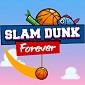 بازی آنلاین پرتاب توپ بسکتبال درون سبد متحرک