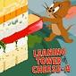 بازی آنلاین تام و جری- ساخت برج پنیری