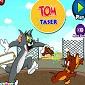 بازی آنلاین سلاح تام - tom & jeryy