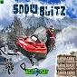 بازی آنلاین سورتمه روی یخ SNOW BLITZ