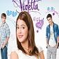بازی پیدا کردن تفاوت Violetta Find The Differences