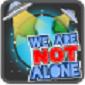 بازی آنلاین استراتژی We are NOT alone