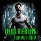 بازی آنلاین ایکس من Tokyo Fury